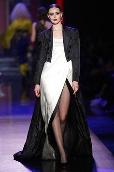 Jean Paul Gaultier | Haute Couture - Spring 2016 | Look 68