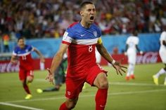 Americans up to three big points against Ghana | enko-football