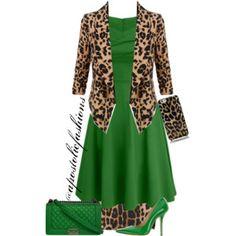 Apostolic Fashions #944