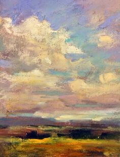 Painting My World: Workshop Report Day 1...Liz Haywood-Sullivan