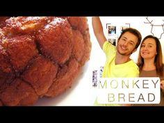 Monkey Bread com Maicon Santini - Confissões de uma Doceira Amadora - YouTube