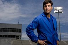 10 Reasons Why Coach Eric Taylor Would Make the Perfect Husband #fridaynightlights #erictaylor