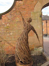 willow-woman-rufford-country-park