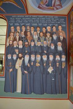 Byzantine Icons, Art Icon, New Work, Catholic, Organize, Wave, Saints, History, Model