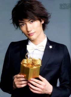 ゝMiura Harumaゝ Sasamoto Harumaゝ 笹本春馬ゝ ( Japanese Actor )