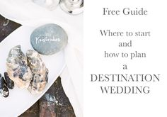 How to plan a destination wedding in Jersey, Channel Islands - Tereza Lee Wedding Photography