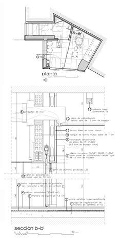Clínica Podológica Novopie  / Estudio de Arquitectura Antonio Jurado