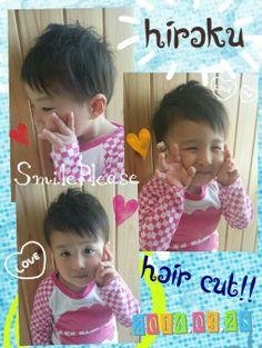 #hairstyles#haircut#kids#子供#ヘアカット#ヘアスタイル#hairsalon#Welina