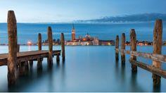 Enchanted Sea in Italy by Aimee Baldridge