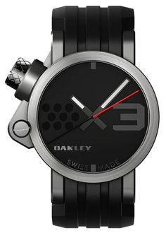 Want for graduation/bday…I need an actual watch! Brushed/White Dial/Black Rubber Strap