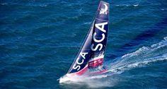 Volvo Ocean Race: Il team femminile SCA presenta altre due veliste