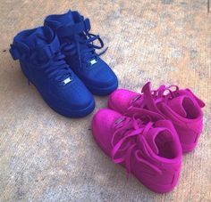 shoes purple air max sneakers nike sneakers blue nike air high top sneaker high top air force ones nike air force 1 Nike Free Shoes, Nike Shoes Outlet, Cute Shoes, Me Too Shoes, Nike Air Force, Nike Air Max, Bag Jeans, Swag Girl, Baskets