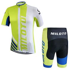 Uriah Men s Cycling Jersey and Shorts Sets Polyester Shor... https    d89f9742d