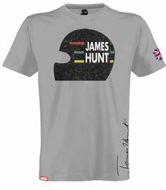 James Hunt Helmet Tee Shirt (MED) James Hunt http://www.amazon.com/dp/B00HQK5H14/ref=cm_sw_r_pi_dp_QNgKtb0FK4C3BT2X