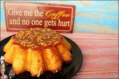 Pudim de baunilha e amêndoa  ♥♥♥ - http://gostinhos.com/pudim-de-baunilha-e-amendoa-%e2%99%a5%e2%99%a5%e2%99%a5/