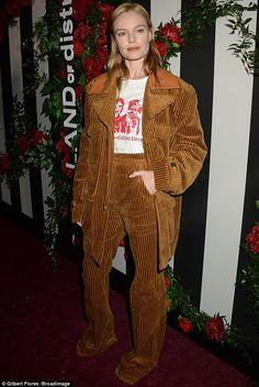 Krysten Ritter, Keri Russell, Kate Bosworth, Kirsten Dunst, Keira Knightley, Kate Moss, Kristen Stewart, Androgynous Look, Boyish