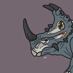 Dinosaur Art, Cute Dinosaur, Godzilla, Cool Dinosaurs, Jurassic Park World, Prehistoric Animals, Foto E Video, Color Schemes, Graphics