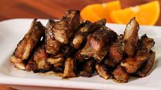 Moroccan Honey Lamb Ribs Recipe - Lifestyle FOOD