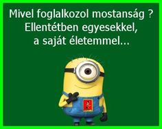 Minions, Smile, Funny, Quotes, Movies, Fictional Characters, Quotations, The Minions, Films
