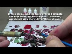 James Wappel - Red: Making a Bloody Mess - YouTube