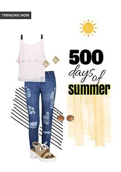Exclusive Look by soumya singh 500 Days Of Summer, Trending Now, Blue Denim Jeans, Printed Cotton, Vip, Scrap, Android, Medium, Check