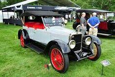 1922 Templar Sportelle