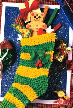 La calza della befana. Speciale Natale - www.Sottocoperta.net