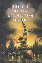 The Kin of Ata Are Waiting for You, lots of dreaming, recommended by Ann
