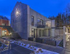 """Check out new work on my @Behance portfolio: """"Rosevia Resort"""" http://be.net/gallery/34244335/Rosevia-Resort"""