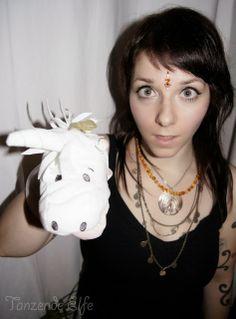 Unicorn and me :)