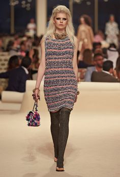 Ready-to-wear - Cruise 2014/15 - Look 54 - CHANEL