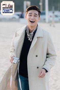 I want him to always smile like this (: Korean Men, Asian Men, Asian Actors, Korean Actors, Kangin Super Junior, Park Seo Joon, Park Hyung, Jung Hyun, Hyung Sik