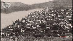 PSY - Νοτιοανατολική Άποψη της Καστοριάς  απο το όρος της χερσονήσου 191...