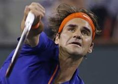 Nadal broke Federer three times in the second set en route to a 6-4, 6-2 victory over the 17-time Grand Slam champion, who has yet to win a title in 2013.   ...