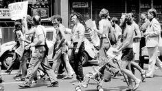Stonewall, matxinada baten kronika