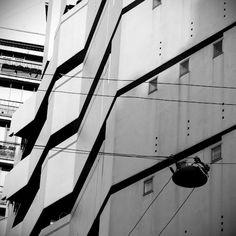 Luigi Moretti   Complesso per uffici ed abitazioni, Milan