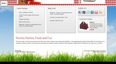 WordPress estore - http://picnicology.com/ - WordPress ecommerce showcase