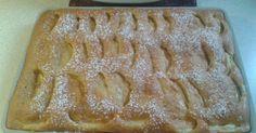 Apfelkuchen Sylter Art