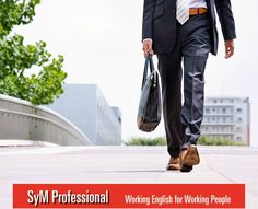 English Summer Time! SYM Professional
