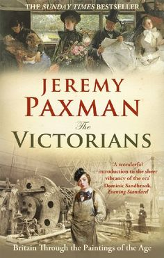 The Victorians by Jeremy Paxman http://www.amazon.co.uk/dp/1846077443/ref=cm_sw_r_pi_dp_B7brub19MQRPG