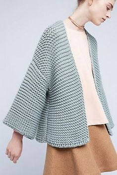 """Fall 2016 new arrival Anthropologie clothing favorites """"Anthropologie Favorites:: Fall 2016 New Arrival Clothing Favorites"""", """"Being Bohemian: Year End F Knitwear Fashion, Knit Fashion, Women's Fashion, Fashion Dresses, Diy Tricot Crochet, Anthropologie Clothing, Mode Outfits, Trendy Outfits, Pulls"""