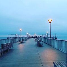 Coney Island Pier #brooklyn #NY #coneyisland #coneyislandpier