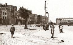 Kadıköy Çarşı / 1957-58 yılları
