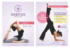 Flyer - Habitus Pilates