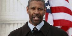 Denzel Washington Switches To Trump Shocks Hollywood-, Speaks Out Against Obama