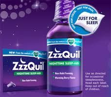 Save $2.00 off ONE ZzzQuil product!