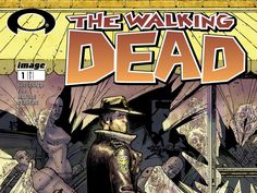 Rare The Walking Dead comics and art for sale through Tony Moores estate sale   (Credit: Image Comics)  Tony Moore co-creator of The Walking Deadjust listed an estate sale at Everything but the Housewhich includes some pretty amazing collectible comics and art from the series. Moore and his wife just purchased their dream home in rural Indiana. The home came witha professional recording studio built by the previous owner which Mooreplans on turning into his own workspace and in-house print…