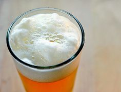 Why You Should Drink Beer from a Glass — Beer Sessions