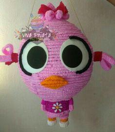 """#Piñata #PatitaLulu  """"No somos las más grandes pero si las más bonitas"""" y ustedes qué personaje están buscando?"""