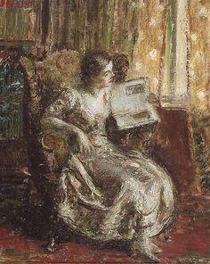 Helen M. Turner (American, 1858-1958)